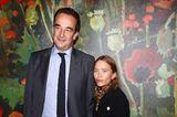 Promi-Trennungen 2020: Olivier Sarkozy und Mary-Kate Olsen