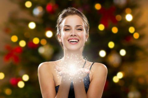 3 Sternzeichen, die vor Weihnachten richtig viel Glück haben