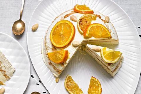 Geeister Zitronen-Trifle