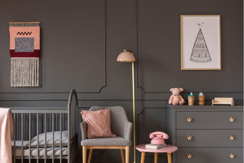 Kinderzimmer gestalten - die schönsten Ideen  BRIGITTE.de