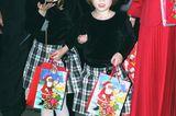 Weihnachten bei den Windsors: Prinzessin Beatrice und Prinzessin Eugenie