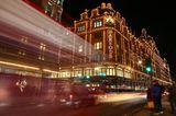 Weihnachten bei den Windsors: Kaufhaus Harrods