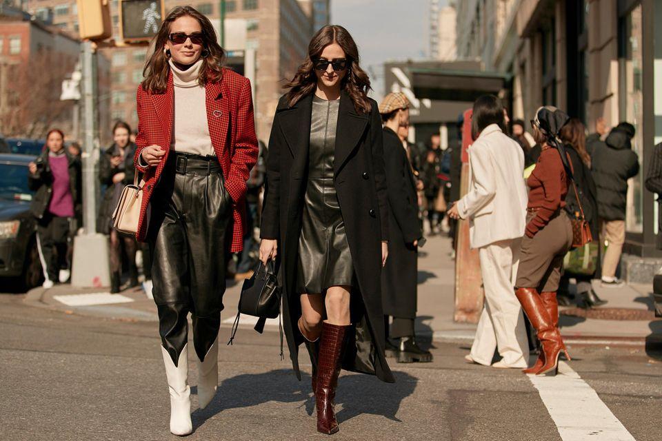 Laut Google: Das waren die angesagtesten Fashiontrends 2020