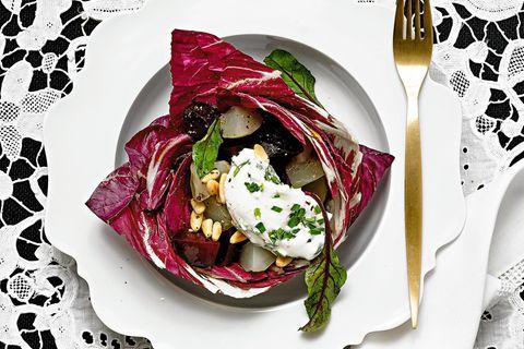 Topinambur-Rote-Bete-Salat