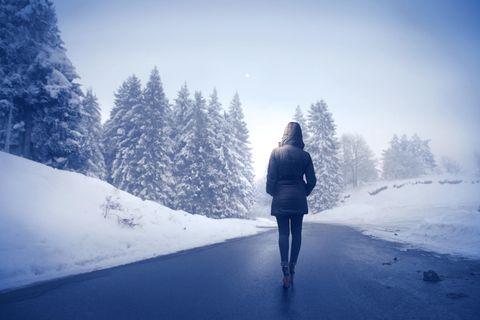 Diese Sternzeichen profitieren besonders von der Wintersonnenwende