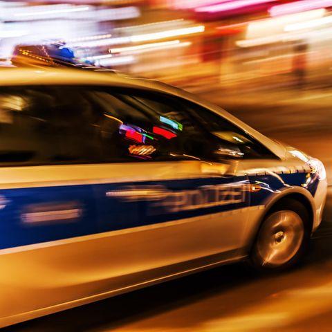 Corona aktuell: Polizei