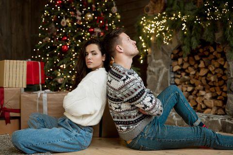 Weihnachten ohne Streit