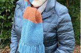 Schal fürs Leben 2020: Danke ihr lieben Leser*innen, dass ihr den Schal fürs Leben tragt!