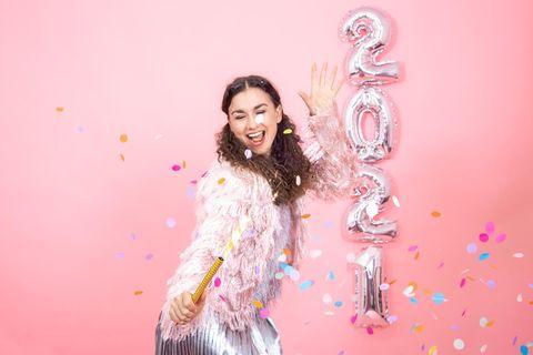 3 Sternzeichen, die sich 2021 auf eine schöne Überraschung freuen können