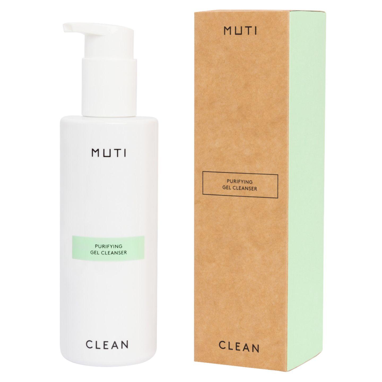 MUTI Purifying Cleaner