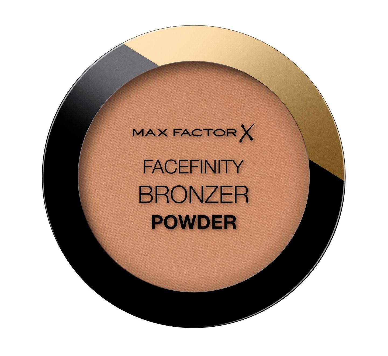 MaxFactor FaceFinity Bronzer