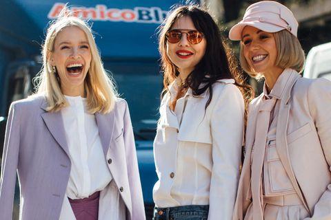 Modetrends 2021: Auf diese drei Styles freuen wir uns im neuen Jahr