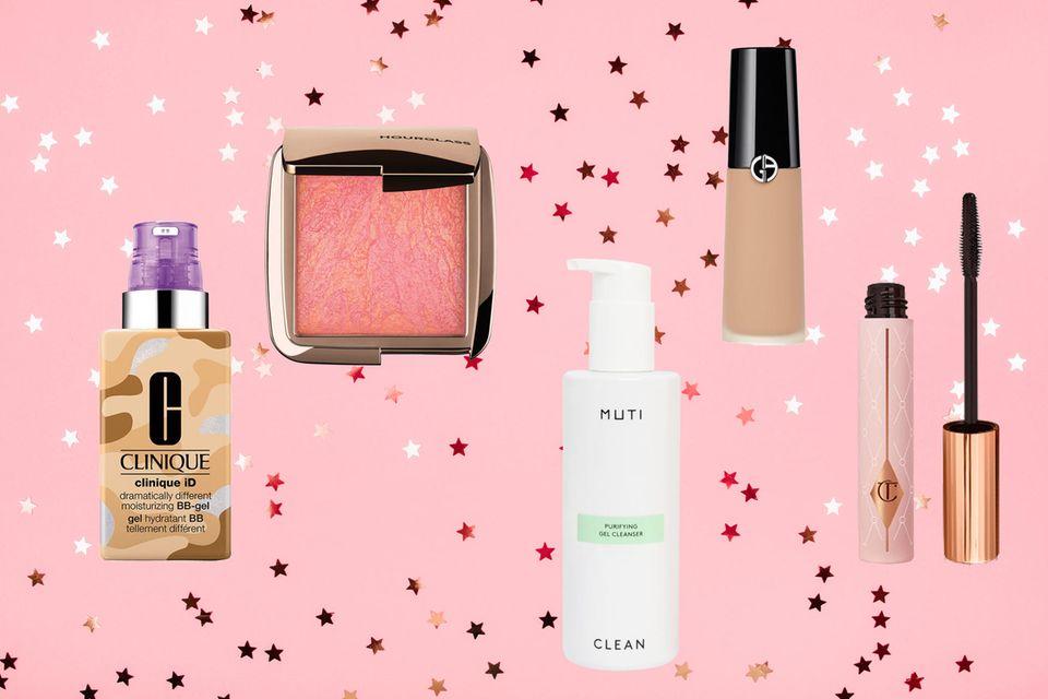 Die besten Beautyprodukte 2020