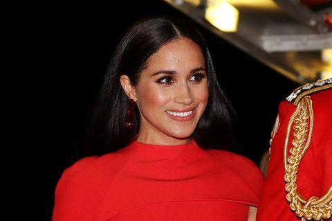 Royals: WILL Herzogin Meghan ihren Titel zurückgeben?