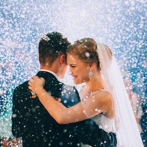 4 Sternzeichen, die 2021 heiraten werden