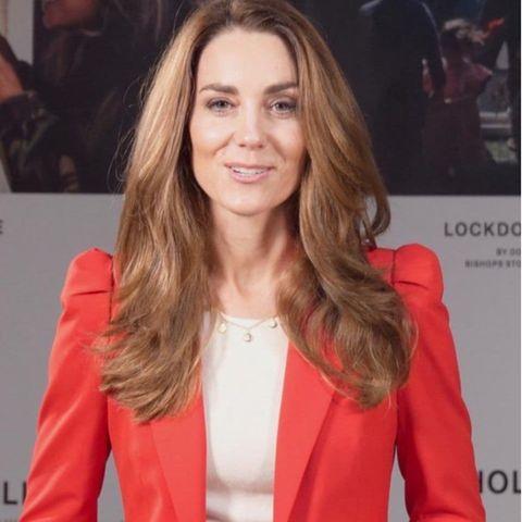 Cooles Fashion-Comeback: Kate trägt bereits DEN Modetrend 2021 – und auch wir lieben ihn!