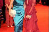Promi-Nachwuchs: Veronica Ferres und Lilly Krug