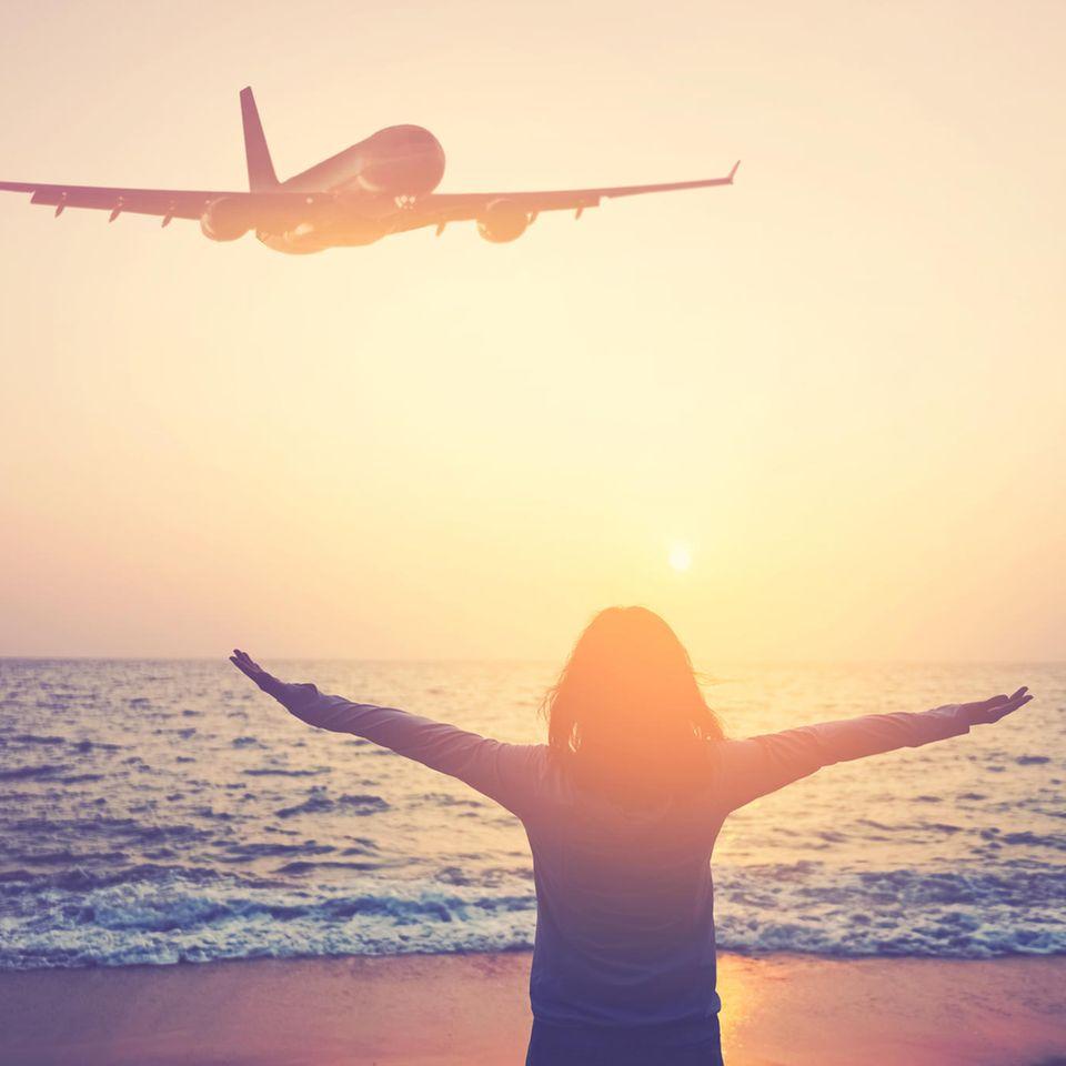 Urlaub 2021: Durchstarten oder Daheimbleiben?