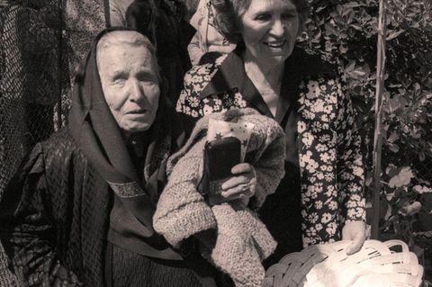 """Baba Vanga: Die Vorhersagen der """"Blinden Seherin"""""""