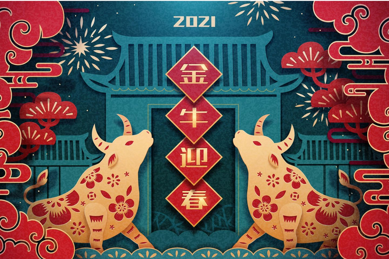 Chinese 2021 horoscope predictions
