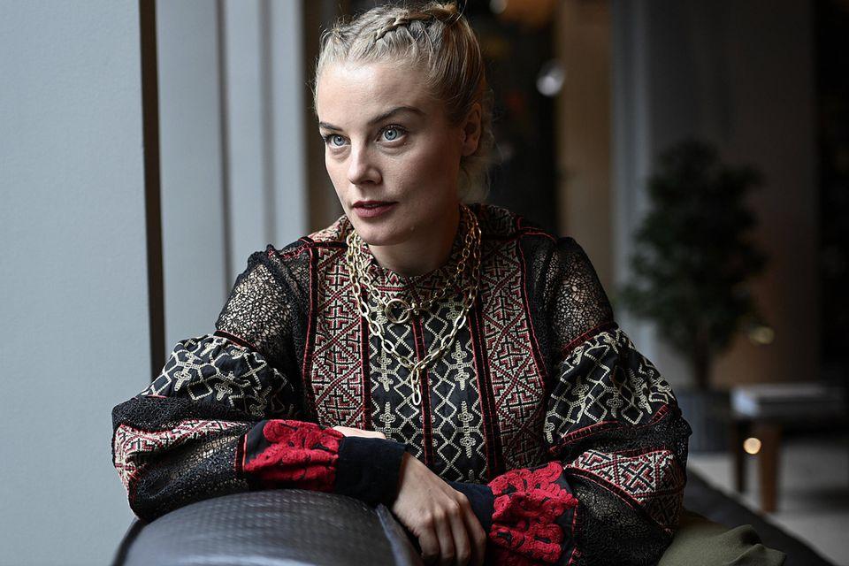 Liebe und Anarchie: Ida Engvoll