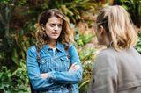 Ehefrau Emma zusammen mit Callgirl Izzy ...