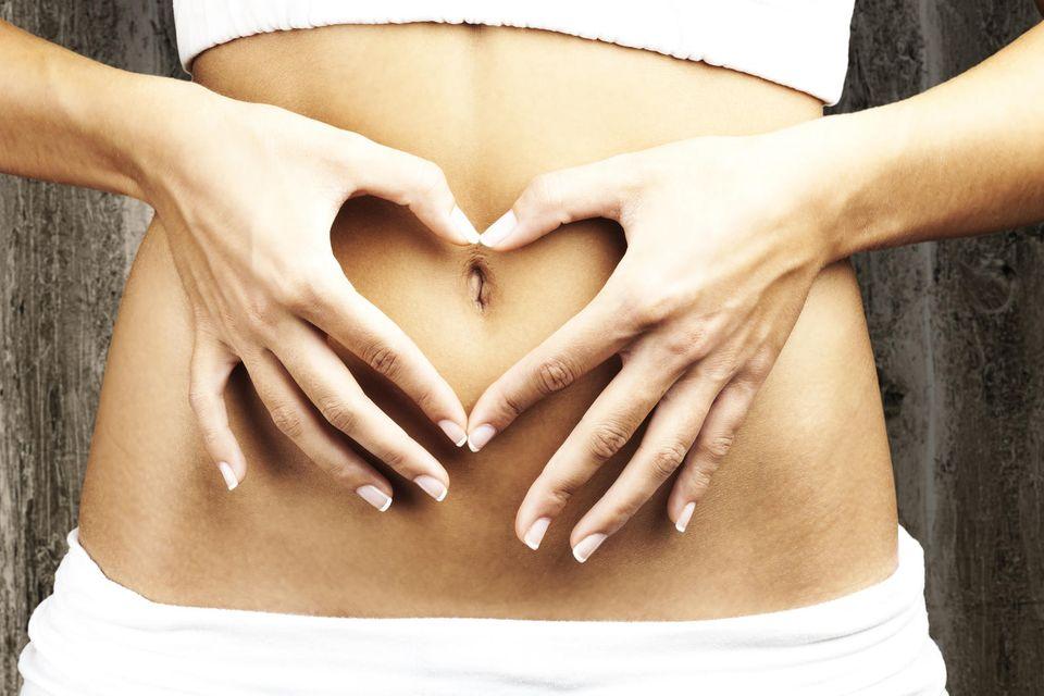 3 Tipps für flachen Bauch