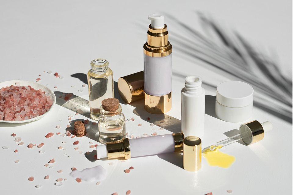 Beauty-Essentials, die die Haut stärker machen