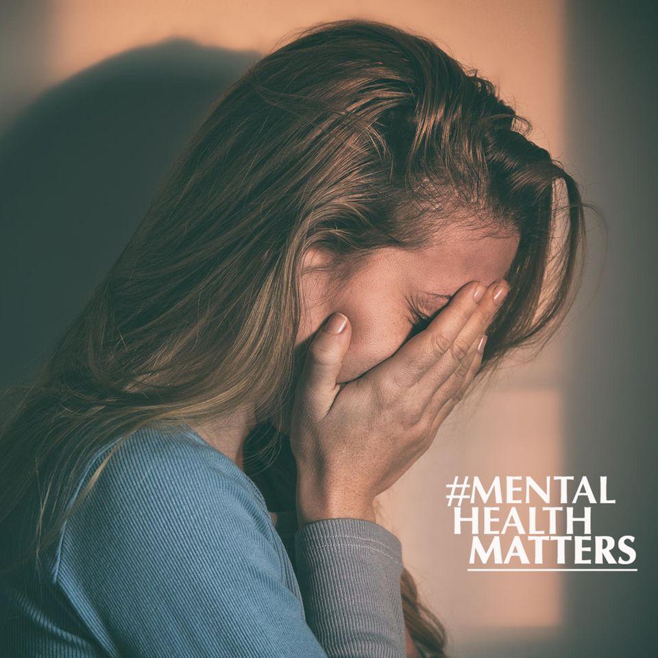 Psychisch krank in der Pandemie: Wie Corona bei mir alles verschlimmerte
