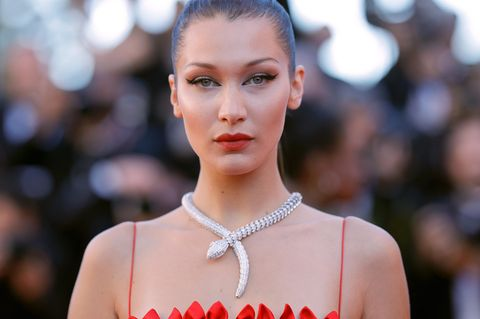 Beautytrends 2021: Die Stars lieben diese Eyeliner-Looks - und wir auch!