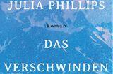 """Buchtipps der Redaktion: Buchcover """"Das Verschwinden der Erde"""""""