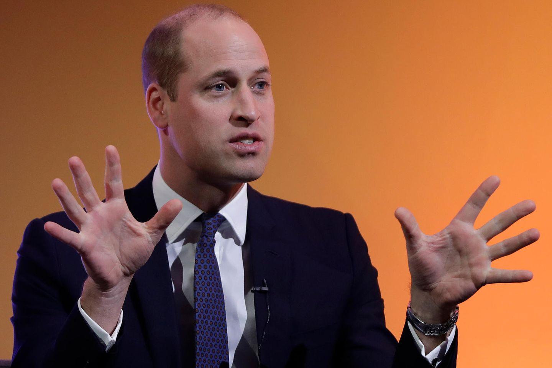 """William warnte Diana vor Martin Bashir: """"Er ist kein guter Mensch"""""""