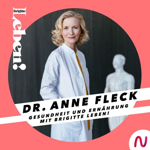 Anne Fleck Podcast