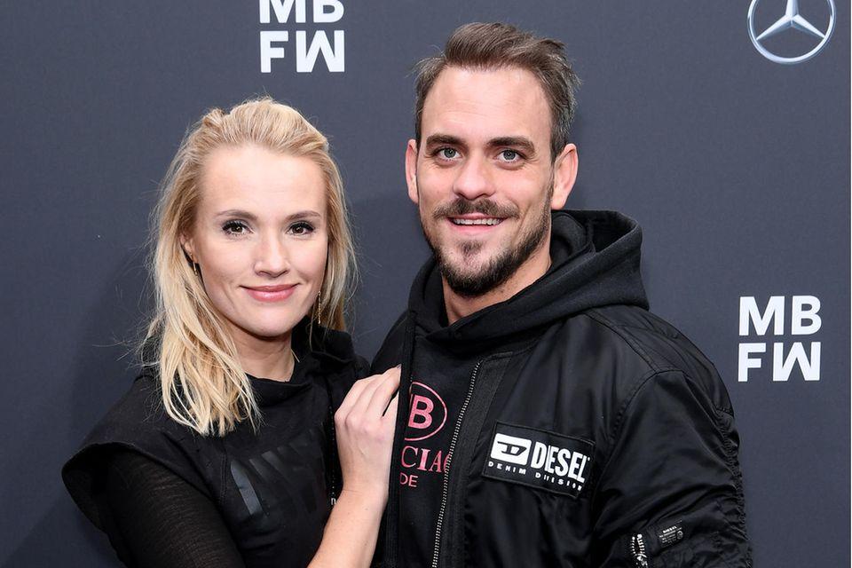 Anna Hofbauer + Marc Barthel: Heimliche Hochzeit im Allgäu