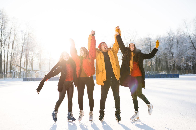 Thermo-Leggings: Warm und stylisch der Kälter trotzen