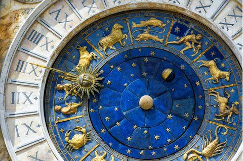 Dein Sternzeichen verrät, wie du morgens wirklich tickst.