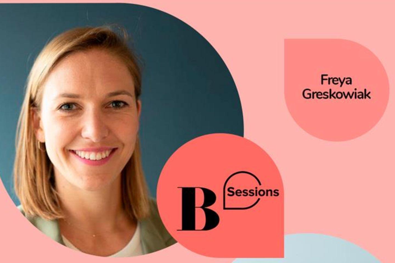 Du willst dich beruflich und privat weiterentwickeln, aber weiß nicht so recht wie – und wohin?Zusammen mit Personal-Entwicklerin Freya Greskowiak beginnen wir den Weg zum Traumjob.