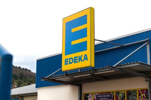 Corona-Auflagen: Edeka