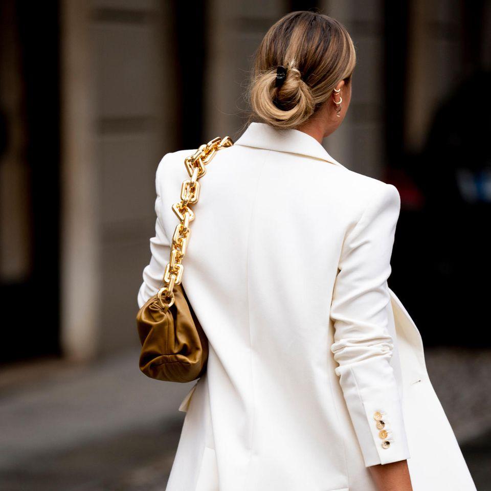 Outfit-Inspiration im Januar