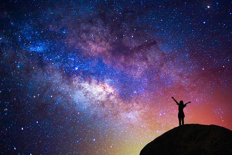 Sternzeichen mit der besten Woche