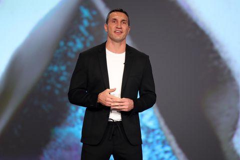 """Wladimir Klitschko: """"Ich lerne ganz viel von Kaya"""""""