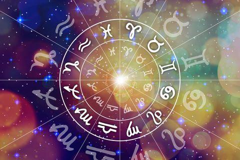 Einige Sternzeichen sind lieber für sich