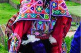 Hochzeitskleider aus aller Welt: Braut im tradionllen Gewand