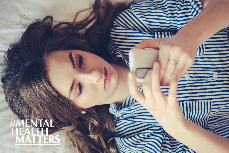 Mentale Gesundheit : Diese 7 Instagram-Accounts sprechen offen über psychische Probleme