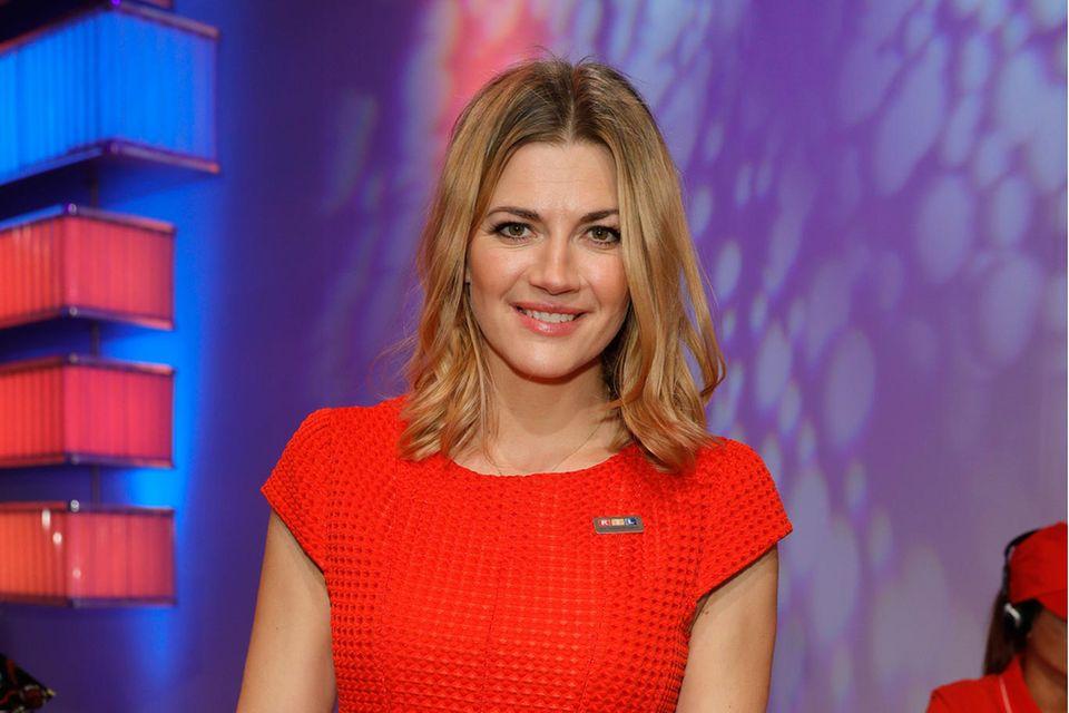 Nina Bott: Ihre zwei Hebammen fallen für die Hausgeburt aus