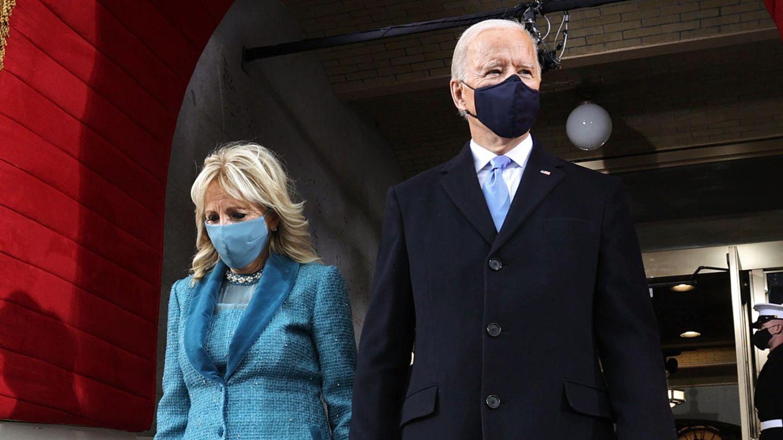 Der Style der neuen First Lady