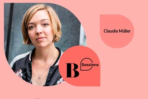 Sessions 2021: 20. Mai: Die Grundlagen der langfristigen Finanzplanung. Mit Claudia Müller