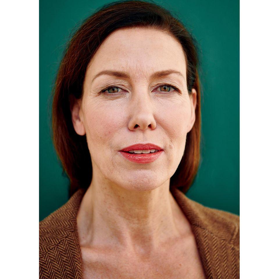 Beauty-OP: Christine Dehnhardt
