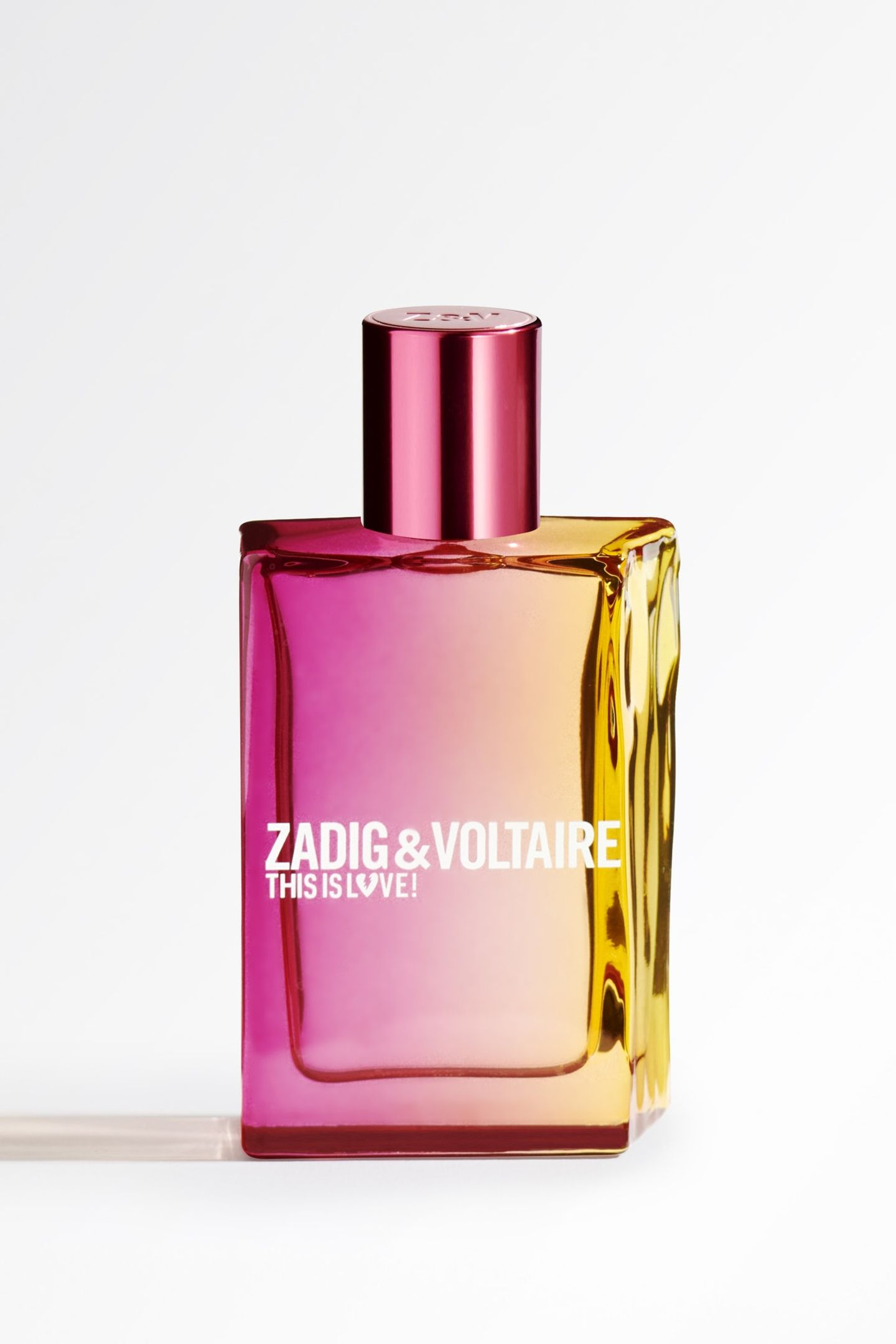 Parfum Zadig & Voltaire This Is Us!