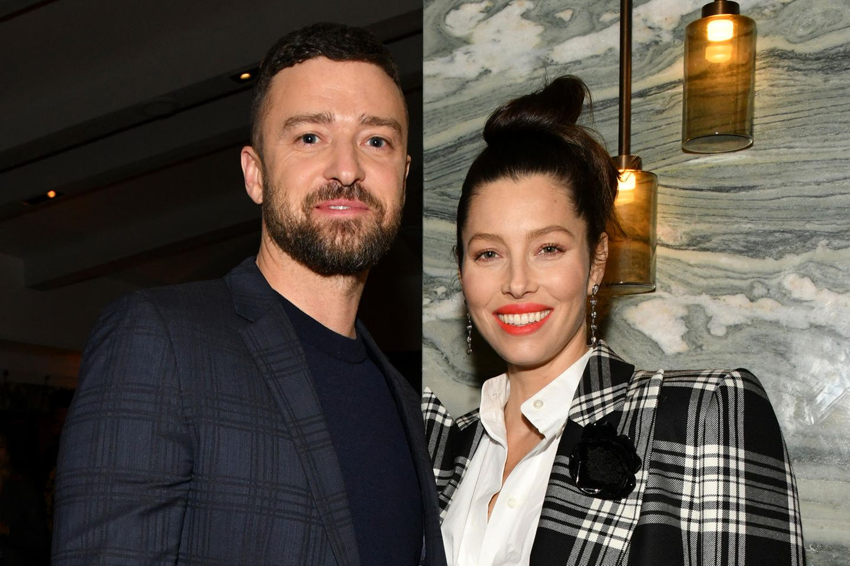 Justin Timberlake: Große Sorge, dass seine Kinder ausgeschlossen werden